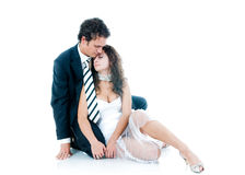 couple love young Στοκ φωτογραφίες με δικαίωμα ελεύθερης χρήσης