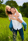 Couple people Royalty Free Stock Photos