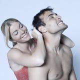 Couple relationship Stock Photo