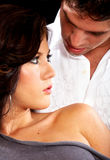 Couple romance Royalty Free Stock Images