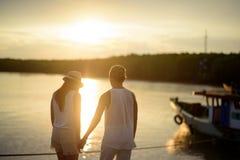 Couple Romantic stock images