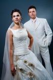 couple wedding Στοκ Εικόνα