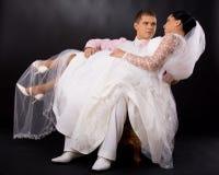 couple wedding Στοκ φωτογραφία με δικαίωμα ελεύθερης χρήσης