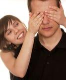 Couples Images libres de droits