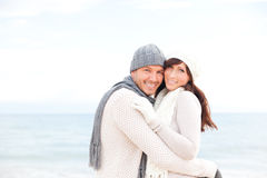 Couples Images libres de droits