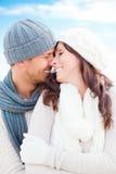 Couples Photographie stock libre de droits