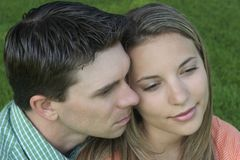 Couples photo stock