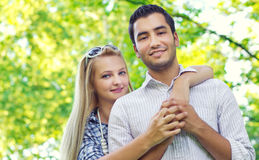 Couples Stock Photography