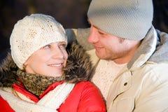 Couples. Photographie stock libre de droits