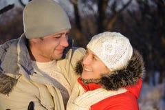 Couples. Photos stock