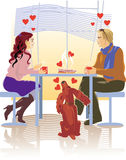Couples Royalty Free Stock Image