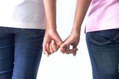 Couples. Photo stock