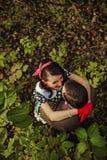 Couples. Photos libres de droits
