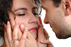 Couples Stock Image
