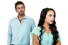 Couples ayant l'argument images libres de droits