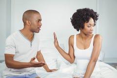 Couples ayant l'argument photo libre de droits