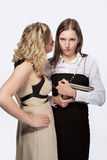 Couples caucasiens Images libres de droits