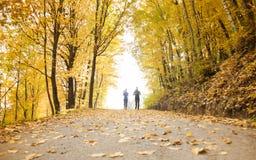 Couples courants Photographie stock libre de droits