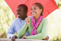 couples d'adolescent Image libre de droits