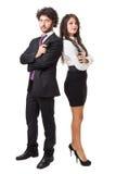 Couples d'espion photos libres de droits