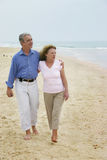 Couples dans l'amour Photos libres de droits