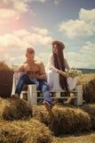 Couples dans l'amour Romance, amour, famille Photo libre de droits