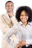 Couples de pouvoir Photographie stock