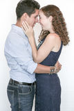 Couples de relations Photographie stock libre de droits