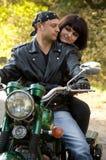 Couples des amoureux Image stock