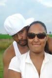 Couples frais photos libres de droits