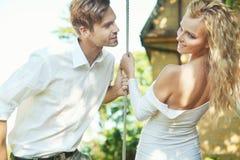 Couples gais Images stock