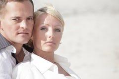 Couples headshot Stock Images