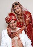 Couples intimes Images stock
