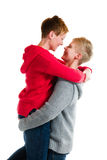 Couples lesbiens Photo stock