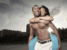 Couples LIfestyle Stock Image