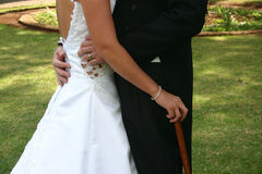 Couples nuptiales images stock