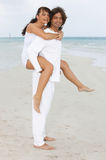 Couples romantiques Image libre de droits