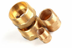 Couplings Stock Photography