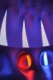 Coupole d'Exxopolis Penrose Photographie stock libre de droits