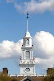 Coupole de capitale du Delaware Image libre de droits