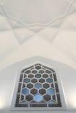 Coupole de palais arabe Image libre de droits