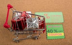 coupon stock afbeeldingen
