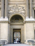 Cour Carree Entrance #2 Royalty Free Stock Photography