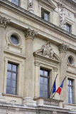 Cour de Cassation Stock Photos