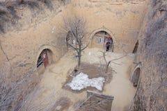 Cour de cave images stock