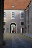 Cour de Munich Residens image stock