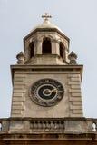 COUR DE WITLEY, GRAND WITLEY/WORCESTERSHIRE - 10 AVRIL : St Michae Image libre de droits