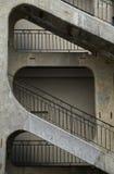 Cour des Voraces - Lyon. One of the famous Lyon's passageways, france Stock Photos