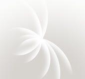 Courbes abstraites d'oscillation illustration de vecteur