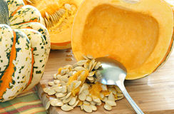 courge de carnaval images stock